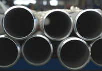 DOC kết luận vụ việc điều tra chống bán phá giá với ống thép cuộn các-bon