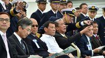 Tổng thống Duterte: Philippines có thể tập trận chung với Nhật Bản