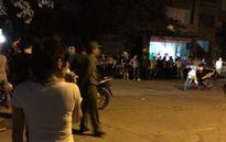 Hà Nội: Nam lễ tân nhà nghỉ nghi bị bắn chết giữa đêm
