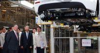 Nhắm thị trường lớn nhất thế giới, Hyundai mở Nhà máy thứ 4 tại Cangzhou, Trung Quốc