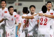 U19 Việt Nam: Thành quả cho những người dũng cảm