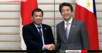 Philippines 'đứng về phía Nhật Bản' trong vấn đề Biển Đông