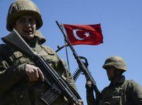 Thổ Nhĩ Kỳ tiếp tục sa thải hàng trăm quân nhân sau vụ đảo chính