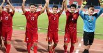 Thua U19 Nhật Bản, U19 Việt Nam chưa thể... về nước