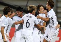 U19 Nhật Bản và U19 Saudi Arabia đoạt vé vào chung kết