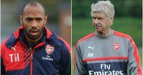 Thierry Henry tiết lộ lý do Wenger sẽ từ chối tuyển Anh