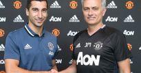 Điểm tin tối 28/10: Mourinho vẫn 'hòa thuận' với Mkhitaryan, Chelsea vung tiền tấn cho Griezmann