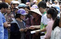 PVFCCo ủng hộ 795 triệu đồng hỗ trợ nạn nhân lũ lụt tại Hà Tĩnh và Quảng Bình