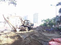 Hoàng Mai, Hà Nội: 16 năm chưa thi công xong một con đường