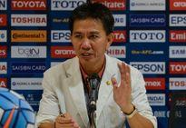 HLV Hoàng Anh Tuấn lên tiếng sau thất bại của U19 Việt Nam