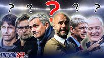 Trước vòng 10 Ngoại hạng Anh: Cờ tới tay Arsenal