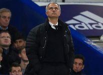 Chê trọng tài, Mourinho lại sắp bị phạt