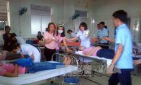 Làm rõ vụ nữ công nhân ngất xỉu hàng loạt ở Quảng Nam
