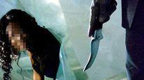 Cô gái thoát chết dưới lưỡi dao của kẻ si tình