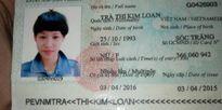 Một cô dâu Việt bị lạc ở Trung Quốc