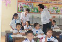 Hơn 45.000 học sinh Nghệ An được hỗ trợ ăn trưa