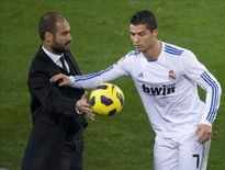 "Pep Guardiola: ""Dẫn dắt Real ư? Không bao giờ!"""