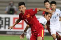 U19 Việt Nam kém toàn diện trước Nhật Bản