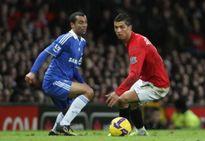 Ronaldo tiết lộ đối thủ khó chơi nhất trong sự nghiệp