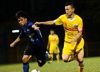 Hà Nội T&T loại PVF khỏi giải U21 quốc gia
