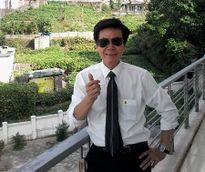 Nhà thơ Đàm Khánh Phương: 'Kẻ xác xơ (không) hoang phí cuộc đời'
