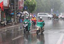 Miền Bắc mưa rét vì đón không khí lạnh, miền Trung mưa lớn liên tiếp 6 ngày
