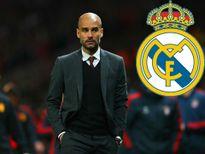 SỐC: Real Madrid từng lên kế hoạch chiêu mộ Pep Guardiola