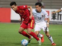 U19 Việt Nam và vạn dặm bóng đá trẻ
