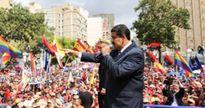 Venezuela sẽ tăng 40% lương tối thiểu cho người lao động