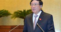 Xem xét tạm đình chỉ thi hành án đối với ông Trần Văn Vót