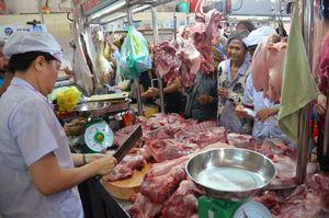 Thịt VietGAP ra chợ