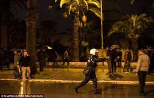 Tin nóng: Thêm một vụ bắt giữ con tin ở Pháp