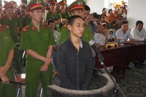 Tử hình kẻ giết cựu Đại úy quân đội rồi đến công an báo án