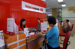 Hàng loạt nhân vật chủ chốt Techcombank đăng ký bán cổ phiếu