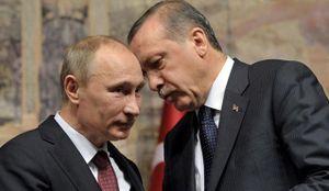 Cuộc chiến ngôn từ Nga, Thổ Nhĩ Kỳ xung quanh vụ bắn Su-24