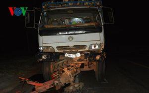 Nhân chứng bàng hoàng kể lại vụ tai nạn giao thông thảm khốc ở Gia Lai