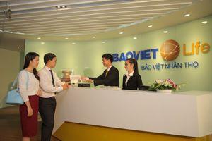 Năm 2015, Tập đoàn Bảo Việt đạt doanh thu 20.808 tỷ đồng