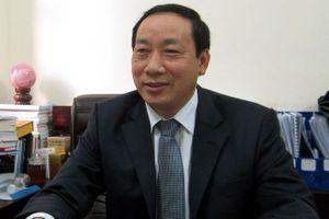 Thứ trưởng Nguyễn Hồng Trường được giao phụ trách Bộ GTVT