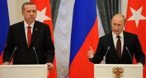 Nga không 'tha' cho Thổ Nhĩ Kỳ
