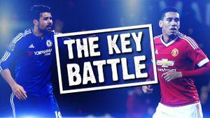 5 điểm nóng trong trận đại chiến giữa Chelsea và MU