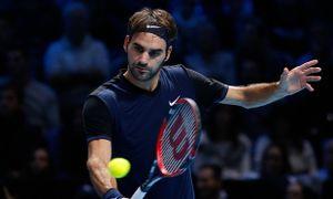 Federer bình an vô sự sau phẫu thuật