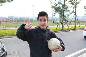 Thâm nhập cuối năm: Bên trong lò bóng đá Viettel