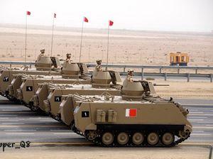 Sau Ả-Rập Saudi, Bahrain tuyên bố sẵn sàng gửi quân bộ binh đến Syria