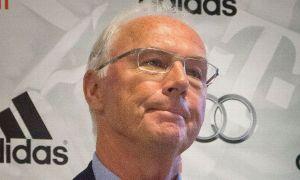 LĐBĐ Đức khởi kiện Beckenbauer và FIFA