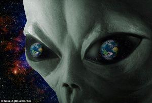 Nếu người ngoài hành tinh đến, họ sẽ thống trị loài người
