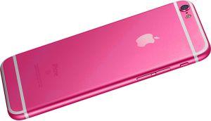 iPhone 5se sẽ có màu máy mới, nhiều khả năng là hồng rực