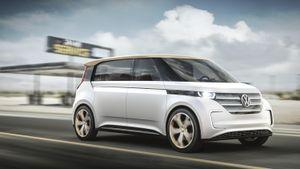 Bật mí về ôtô điện giá bèo nhất thế giới