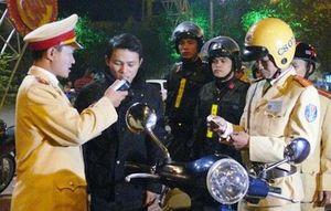 """Tránh """"văn hóa nể nang"""" trong dịp Tết để giảm tai nạn giao thông"""