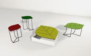 Chọn bàn ghế màu sắc tươi mới đón Tết