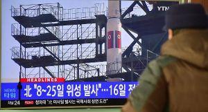 """Triều Tiên tung """"cái tát trời giáng"""" vào Mỹ và Trung Quốc"""